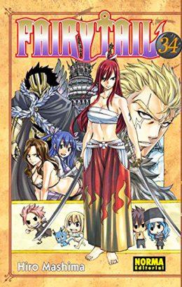 Fairy-Tail-manga-tomo-34