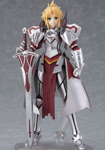 Figura Fate Apocrypha Saber of Red