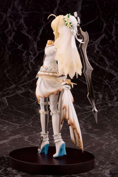 Fate Extra CCC Figura Saber Bride Alphamax 04