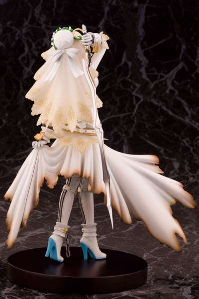 Fate Extra CCC Figura Saber Bride Alphamax 05