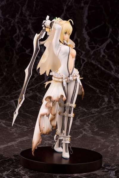 Fate Extra CCC Figura Saber Bride Alphamax 06