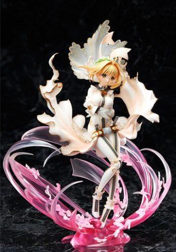 Fate Extra CCC Figura Saber Bride Special Edition 24 cm portada