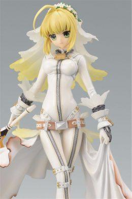 Fate Extra CCC Saber Bride Sega