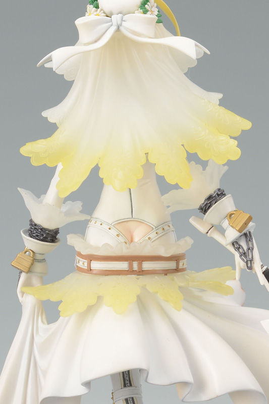 Fate Extra CCC Saber Bride Sega 04
