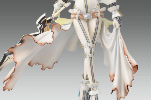 Fate Extra CCC Saber Bride Sega 06