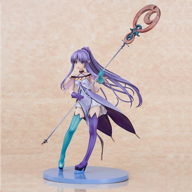 Fate Grand Order Caster Medea Lily