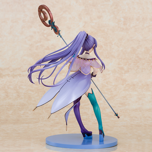 Fate Grand Order Caster Medea Lily 02