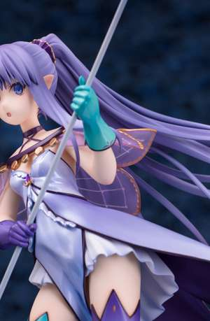 Fate Grand Order Caster Medea Lily 05