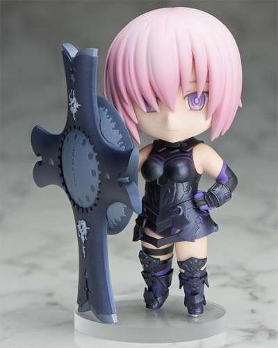 Fate Grand Order Chara Frome Plus Shielder Mash Kyrielight 01
