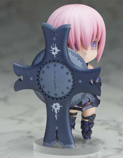 Fate Grand Order Chara Frome Plus Shielder Mash Kyrielight 03