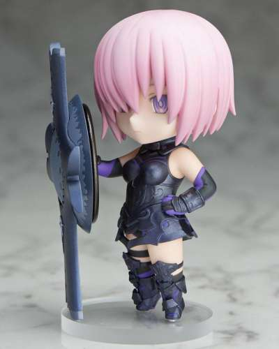 Fate Grand Order Chara Frome Plus Shielder Mash Kyrielight 04