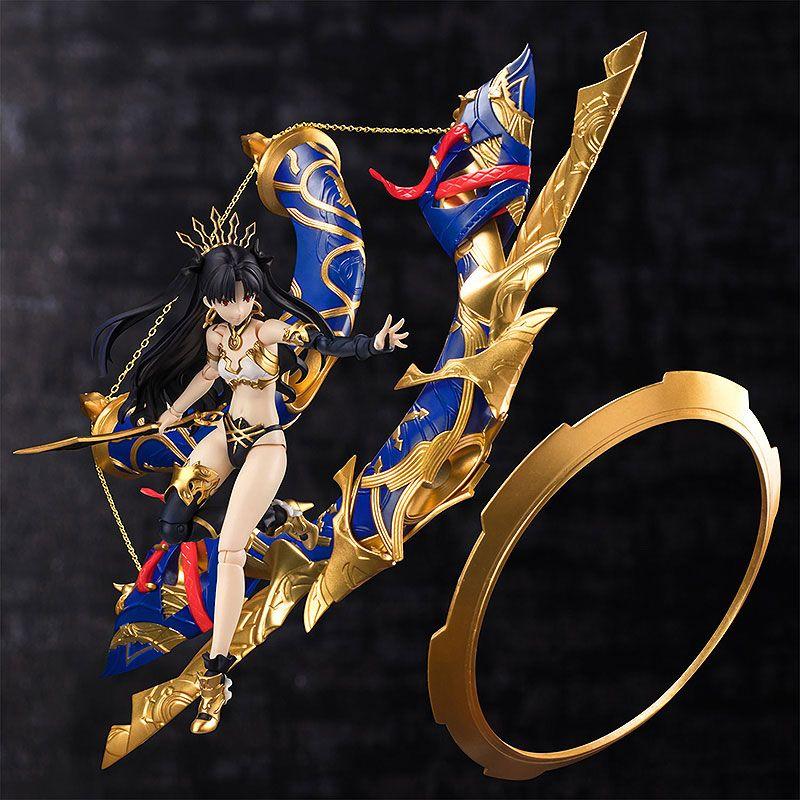 Fate Grand Order Figura 4 Inch Nel Archer Ishtar 12 cm 03