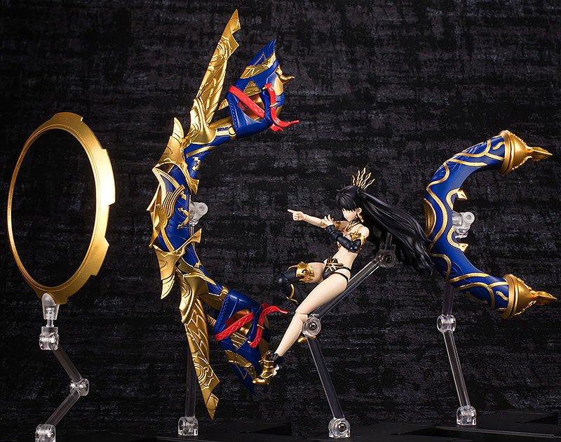 Fate Grand Order Figura 4 Inch Nel Archer Ishtar 12 cm 05