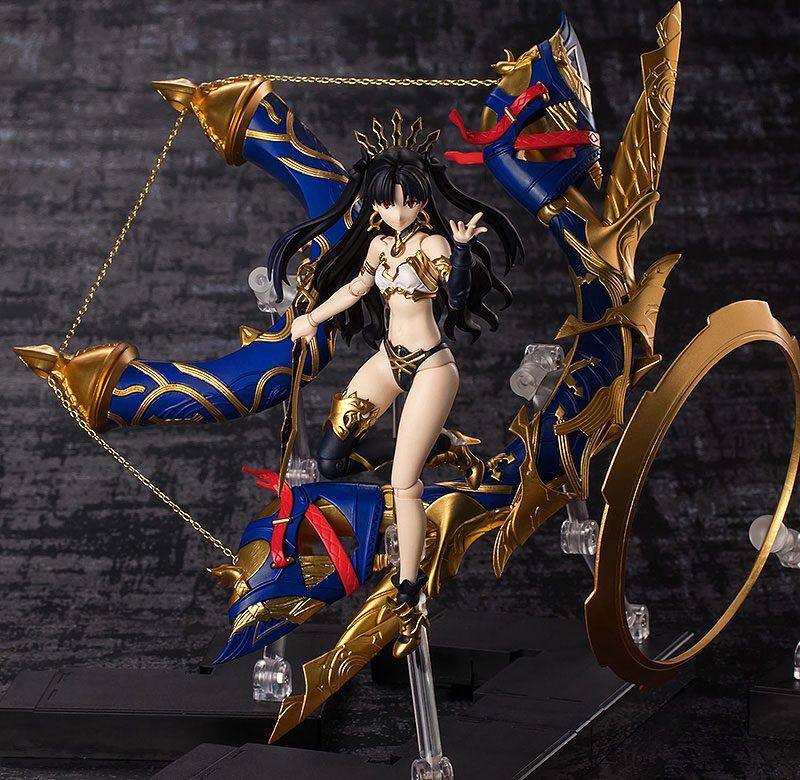 Fate Grand Order Figura 4 Inch Nel Archer Ishtar 12 cm 07