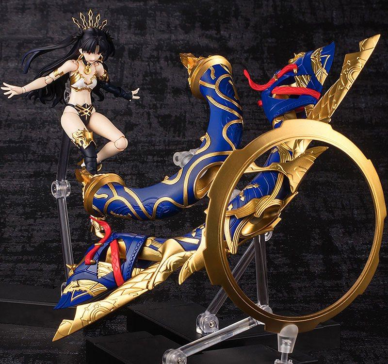 Fate Grand Order Figura 4 Inch Nel Archer Ishtar 12 cm 11