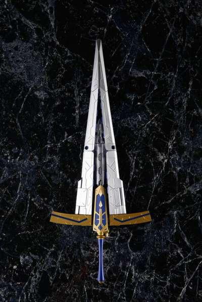 Fate Grand Order Figura Armor Girls Project Saber Arturia Pendragon Variable Excalibur 11