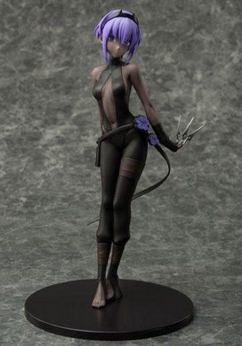 Fate Grand Order Figura Assassin Hassan of the Serenity 01