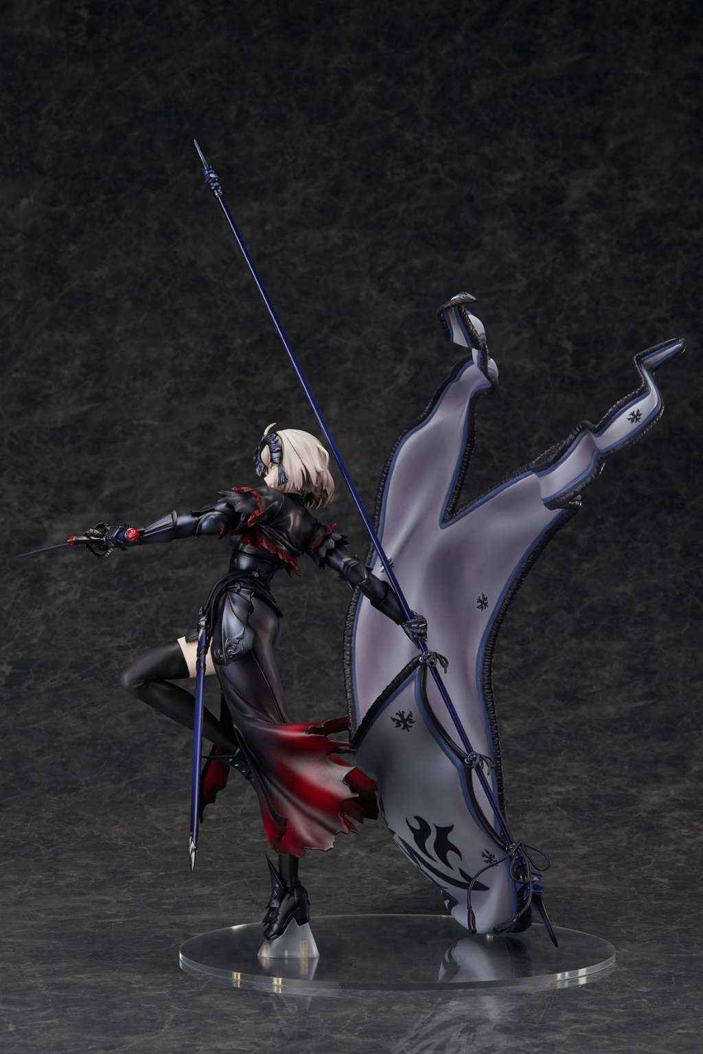 Fate Grand Order Figura Avenger Jeanne d'Arc Alter 02
