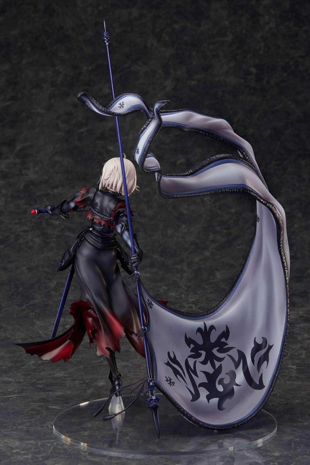 Fate Grand Order Figura Avenger Jeanne d'Arc Alter 04