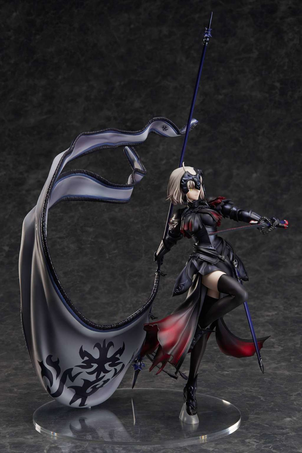 Fate Grand Order Figura Avenger Jeanne d'Arc Alter 06
