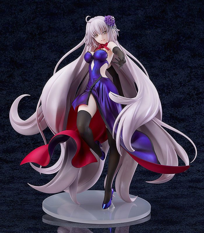 Fate Grand Order Figura Avenger Jeanne d'Arc Alter Dress 04