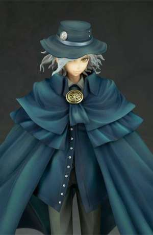 Fate Grand Order Figura Avenger King of the Cavern Edmond Dantes 24 cm
