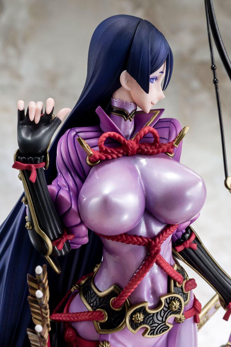 Fate Grand Order Figura Berserker Minamoto-no-Raikou 13