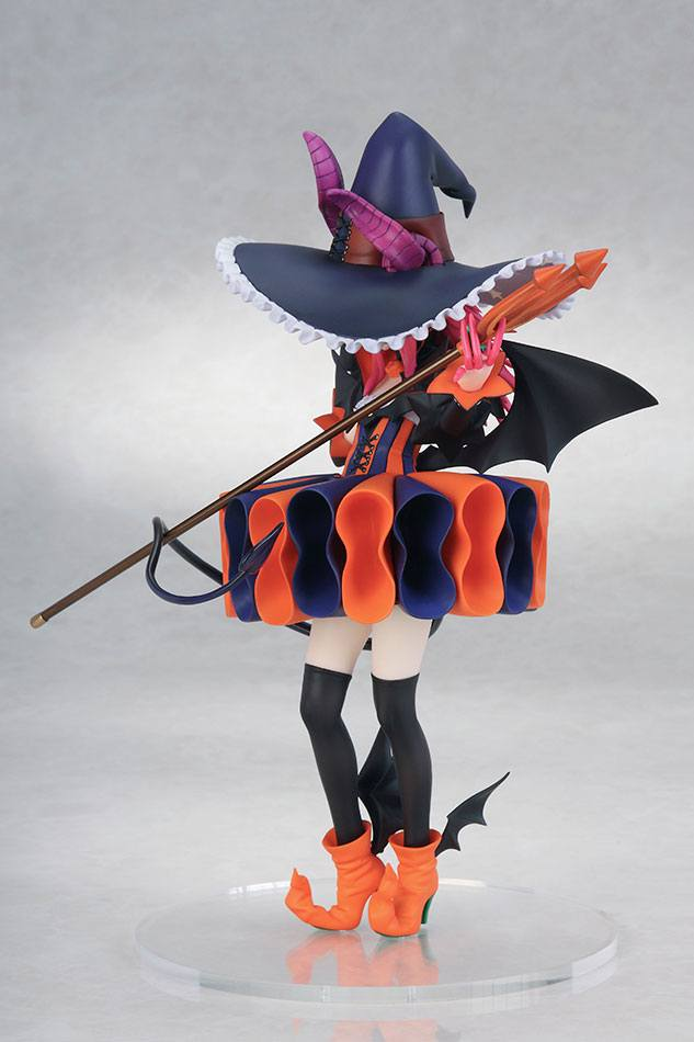Fate Grand Order Figura Caster Elizabeth Bathory Halloween 03