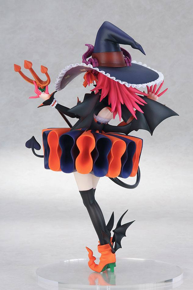 Fate Grand Order Figura Caster Elizabeth Bathory Halloween 04