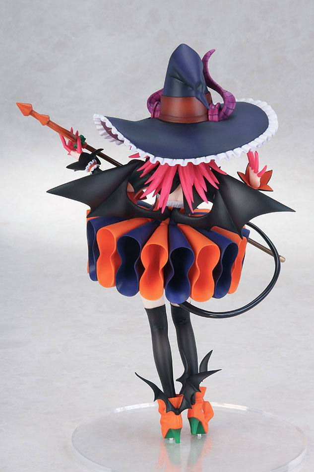 Fate Grand Order Figura Caster Elizabeth Bathory Halloween 05