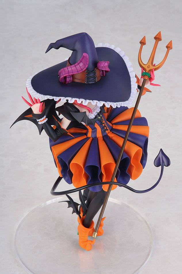 Fate Grand Order Figura Caster Elizabeth Bathory Halloween 07