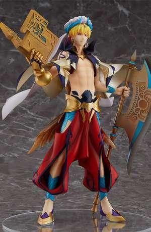 Fate Grand Order Figura Caster Gilgamesh 24 cm