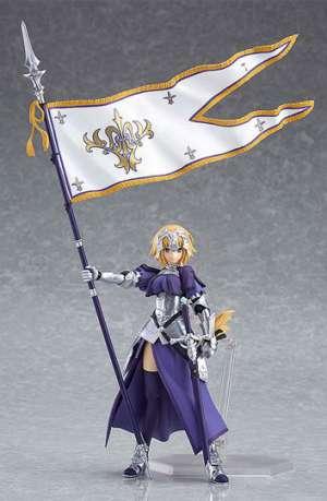Fate Grand Order Figura Figma Ruler Jeanne dArc 15 cm 01