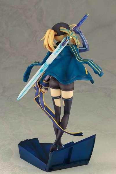 Fate Grand Order Figura Heroine X Assassin 02