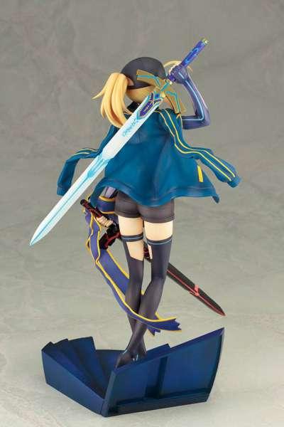 Fate Grand Order Figura Heroine X Assassin 10