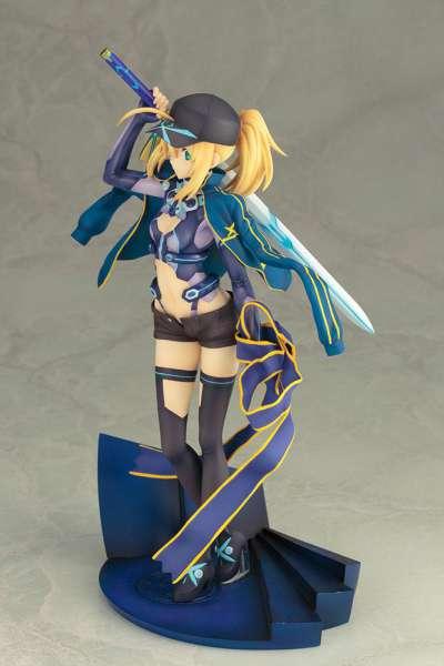 Fate Grand Order Figura Heroine X Assassin 15