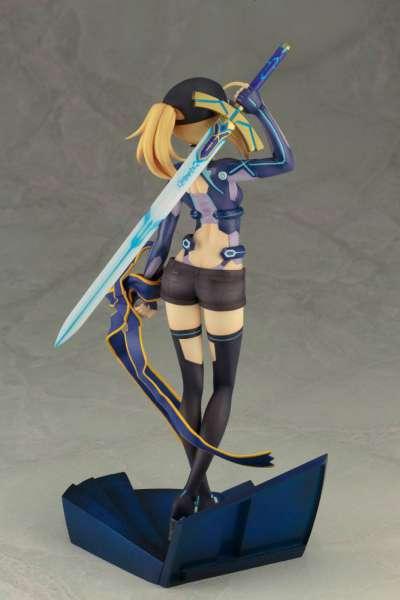 Fate Grand Order Figura Heroine X Assassin 16