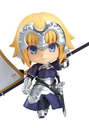 Fate Grand Order Figura Nendoroid Ruler Jeanne dArc 10 cm 01