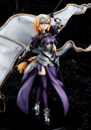 Fate Grand Order Figura Ruler Jeanne d'Arc 23 cm portada
