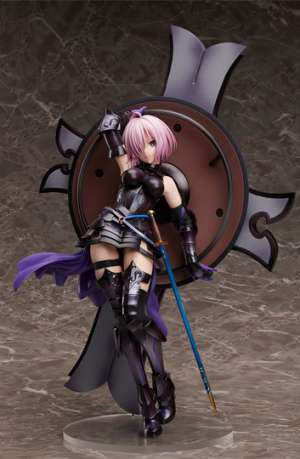 Fate Grand Order Figura Shielder Mash Kyrielight 31 cm 01