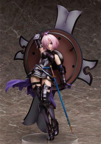 Figura Fate Grand Order Shielder Mash 31cm