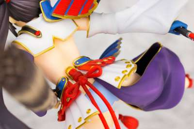 Fate Grand Order Figura Ushiwakamaru 05
