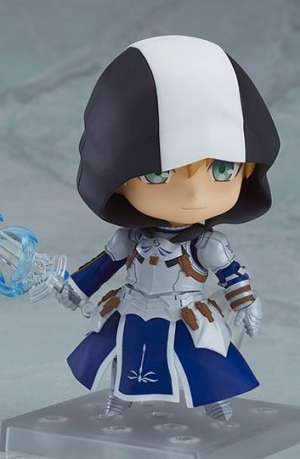 Fate Grand Order Prototype Figura Nendoroid Saber Arthur Pendragon Ascension 01