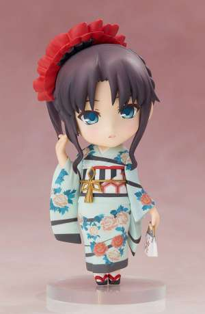 Fate Stay Night Chara Forme Rin Tohsaka Kimono Version 01