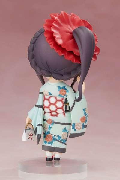 Fate Stay Night Chara Forme Rin Tohsaka Kimono Version 02