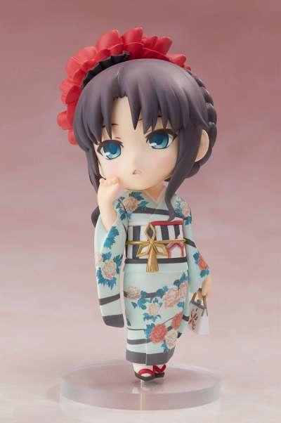 Fate Stay Night Chara Forme Rin Tohsaka Kimono Version 03