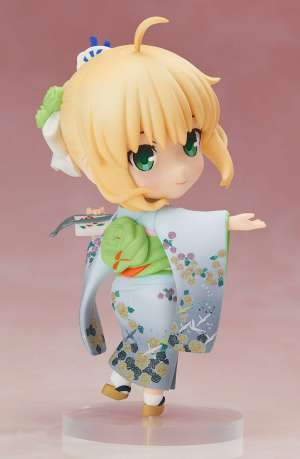 Fate Stay Night Chara Forme Saber Kimono Version 01