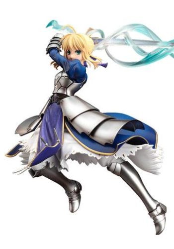 FateStay Night Figura Saber Triumphant Excalibur 01