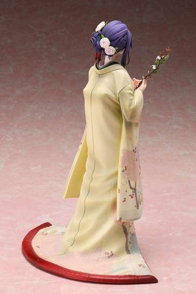 Fate Stay Night Heaven's Feel Figura Sakura Mato con Kimono 03