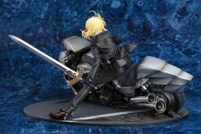 Fate Zero Figura Saber Motored Cuirassier 06